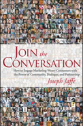 Join the Conversation Book
