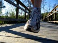 Footfall Running